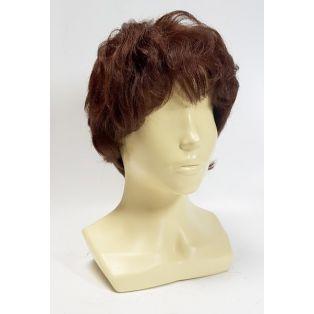 Парик из натуральных волос HM-132 # 33A-2