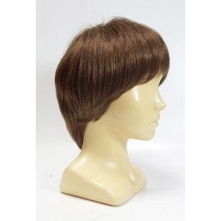 Парик из натуральных волос HM-159 # P5/6
