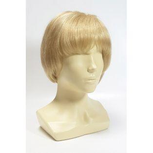 Парик из натуральных волос HHMO-909 # 24H613-2