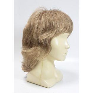 Парик из натуральных волос Alina # 12TT26
