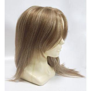 Парик из натуральных волос HM-9205 # L12/26
