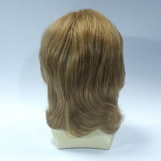 Парик из натуральных волос HHM-142 # 15