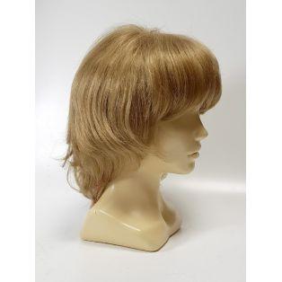 Парик из натуральных волос HM-142#15