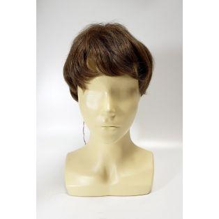 Парик из натуральных волос HHMO-901 # 10