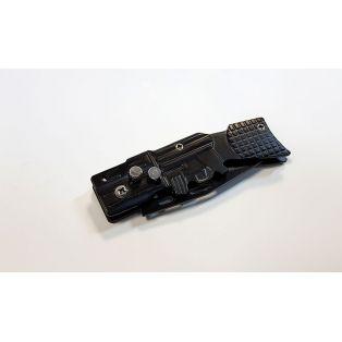 Складной нож KA808