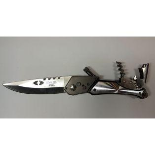 Складной нож Stainless Steel Multitool