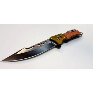 Складной нож Скорпион