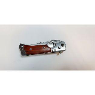 Складной нож с кольцом