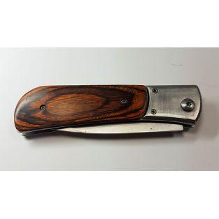 Складной нож Stainless Steel Wood - 5