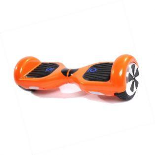 Гироскутер Smart Balance оранжевый