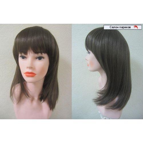 натуральный парик 162