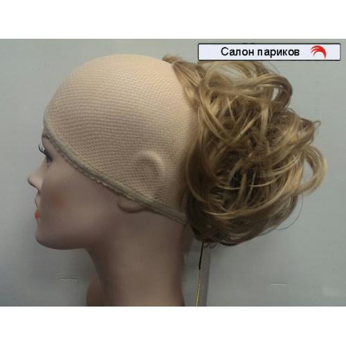 Бабетта из искусственных волос