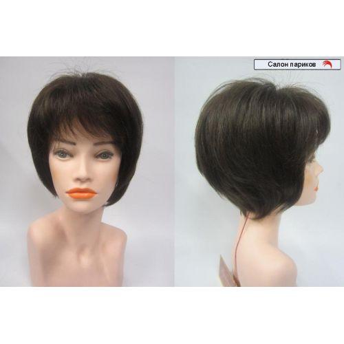 парик из натуральных волос mo 909