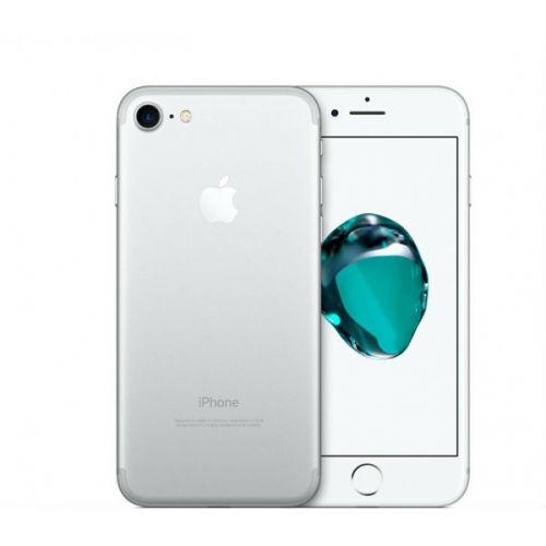 Apple iPhone 7 128Gb Silver - восстановленный
