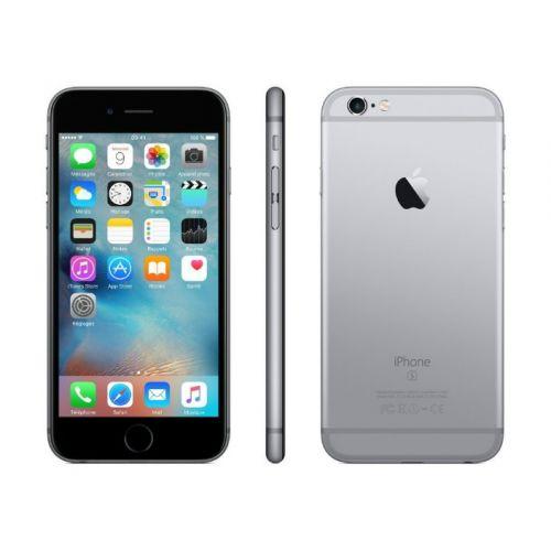 Apple Iphone 6 Plus 16gb Space Gray - восстановленный