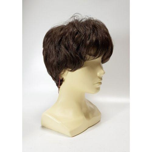 Парик из натуральных волос HM-160 # 6