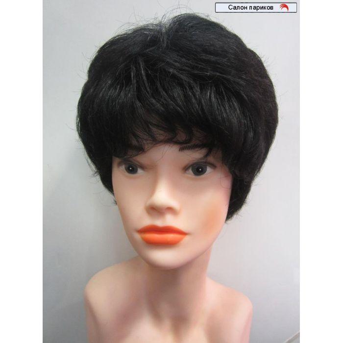 Натуральные парики по недорогой цене. Модель НМ 146
