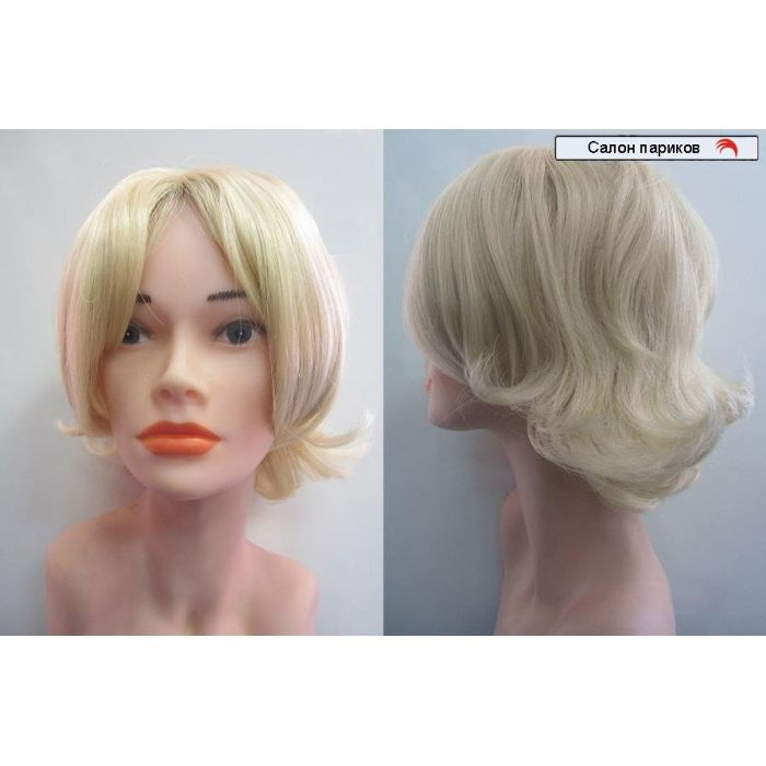 парик из искусственных волос Wuri