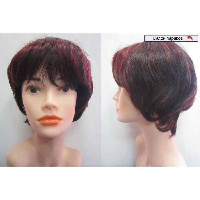 парик из искусственных волос 732