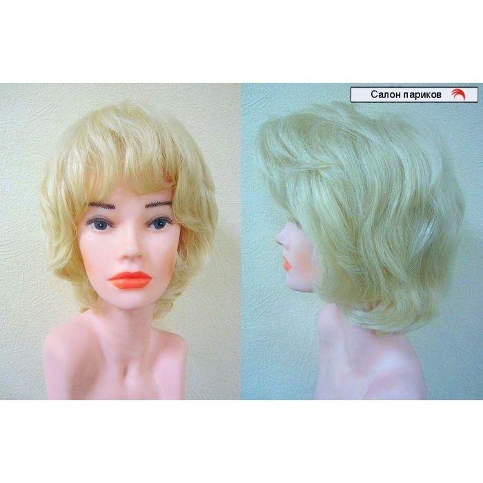 Недорогие натуральные парики НМ 161