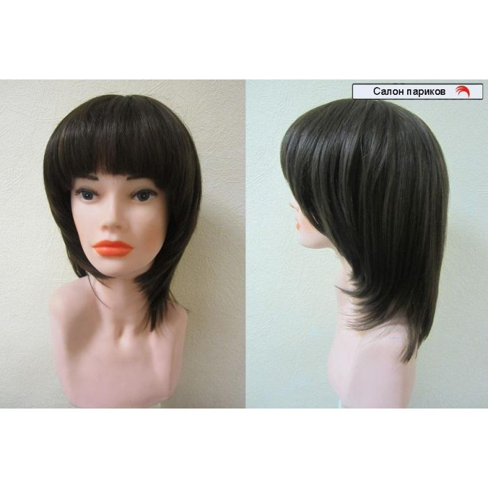 парики из натуральных волос 153