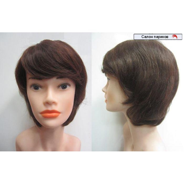 натуральные парики МО 906