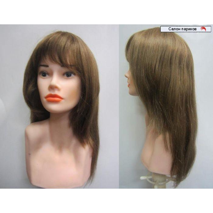 Качественные парики из натуральных волос Sweet