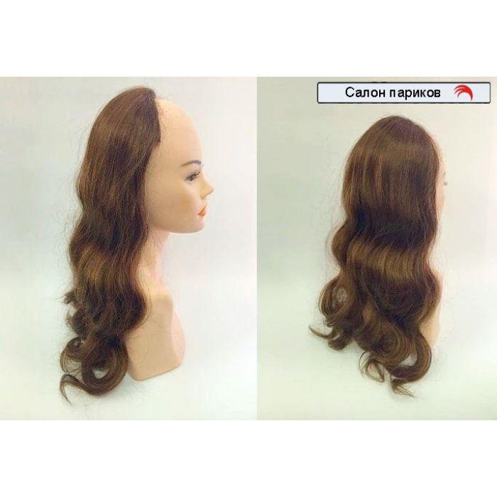 накладная прядь на заколках (волнистые волосы) 9413