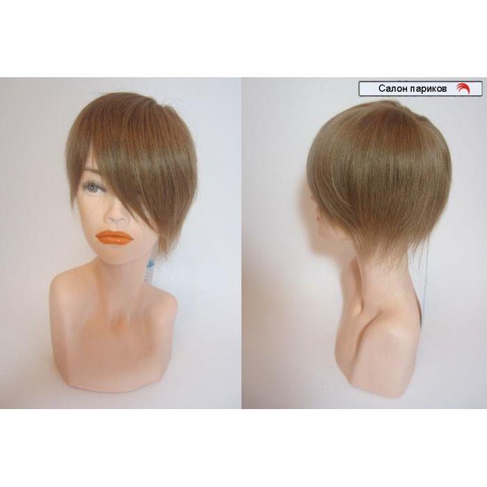 Накладка для волос натуральная 1619