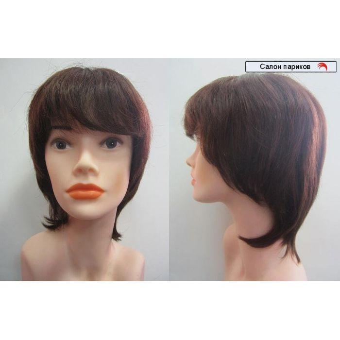 натуральные парики ручной работы МО 908 Mono