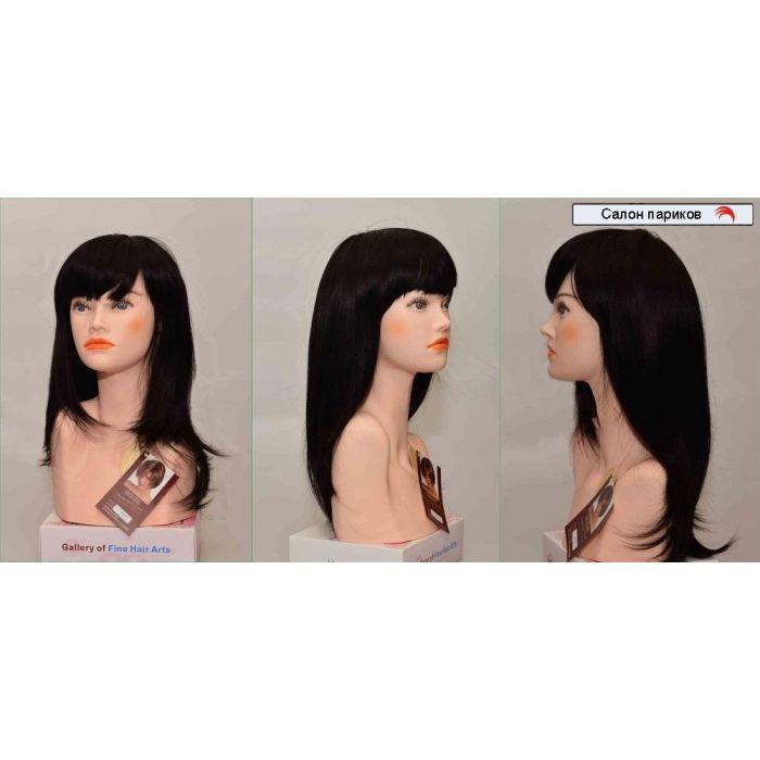 Длинные парики из термостойких волос sw 507 mc