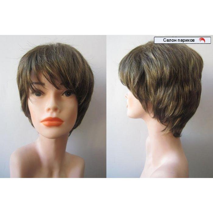 парик из искусственных волос Verena
