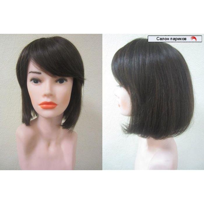 парик из натурального волоса BD 120 Mono