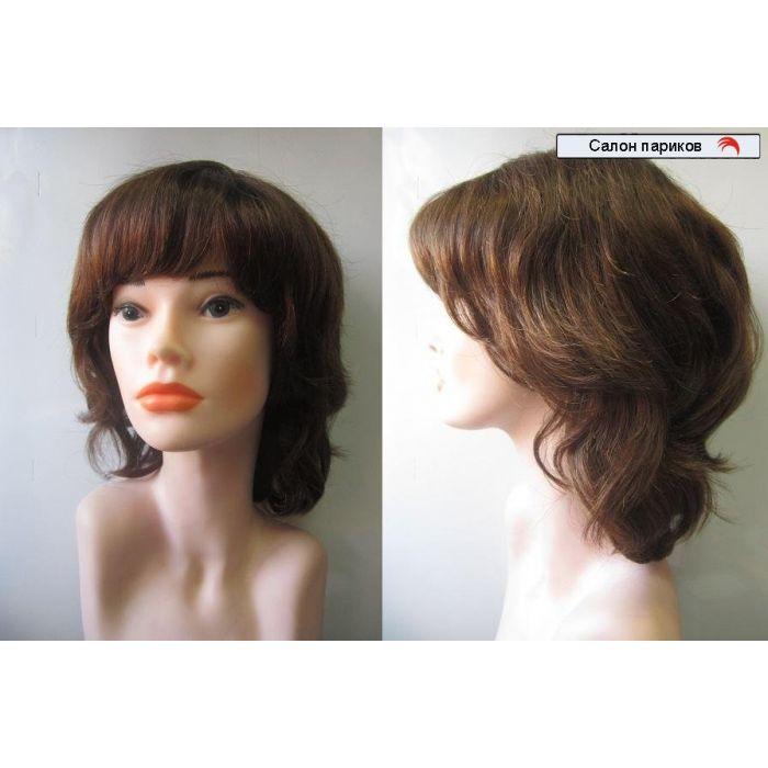 парик из натуральных волос ALina