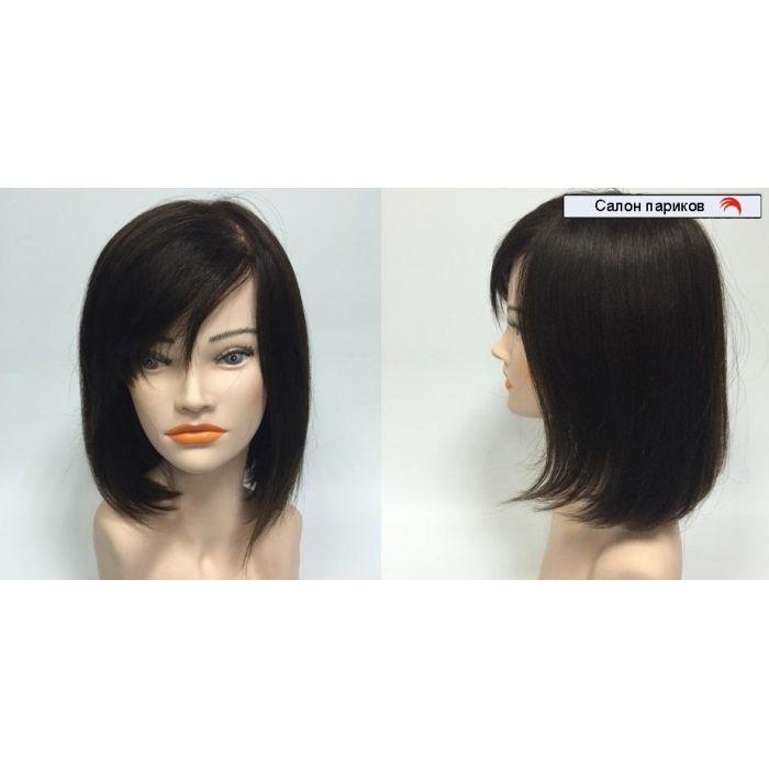 парик из натуральных волос 6337 Mono