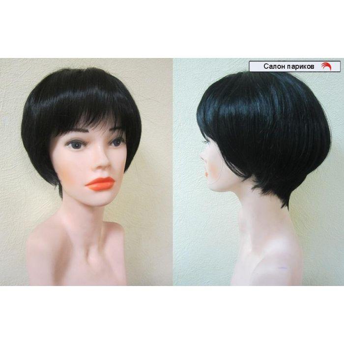 """Искусственный парик со стрижкой """"сессон"""" Natali 1"""