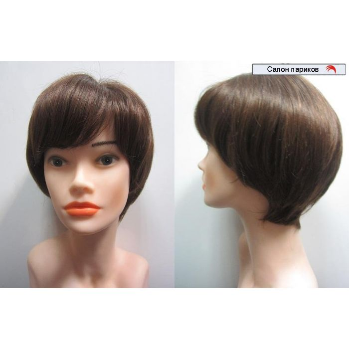 Натуральные парики купить. модель 82372 Mono