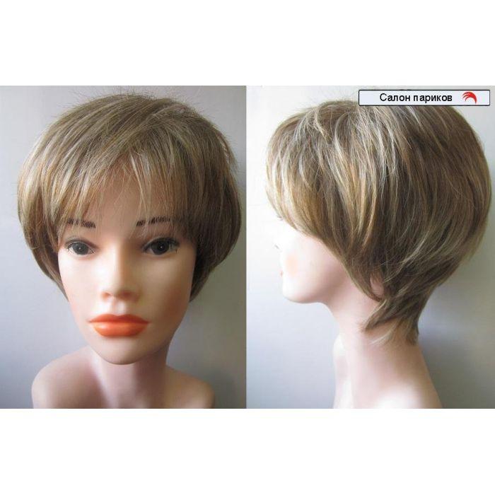 парик искусственный из термоволокна 2608