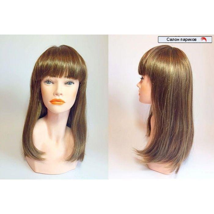 искусственный парик недорого 3603
