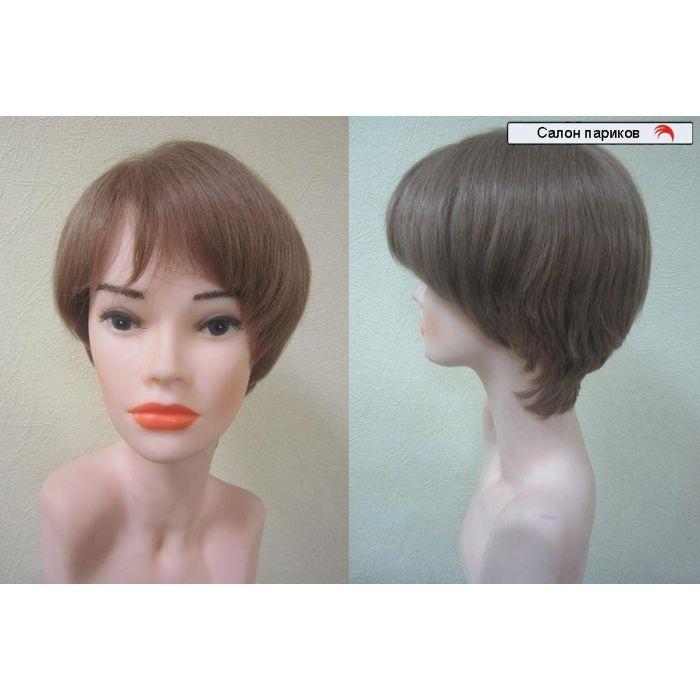 парики из натуральных волос Meg Mono