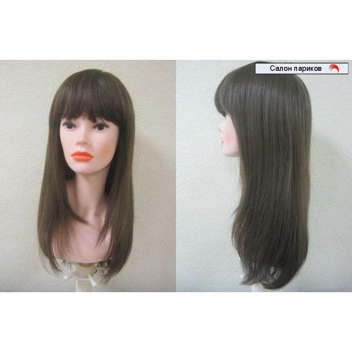 парики длинные натуральные 158