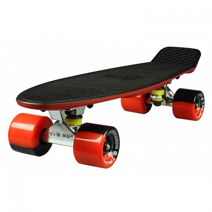 "Скейтборд Triumf Active 22"" TLS-401MR Ferrara"