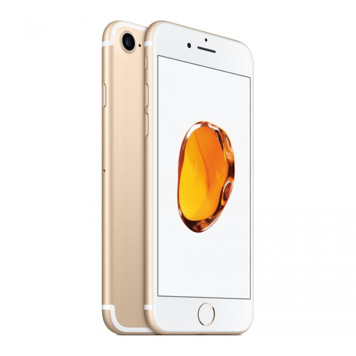 Apple Iphone 7 128Gb Gold - восстановленный