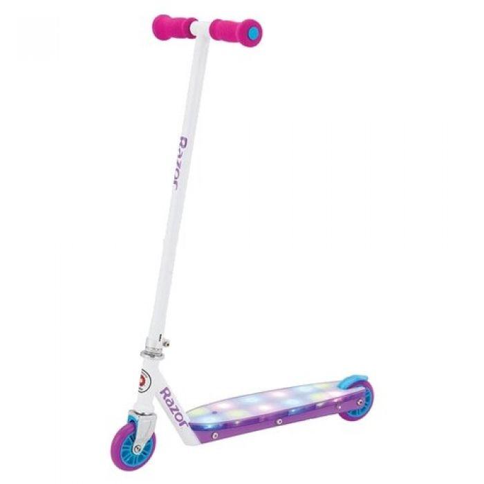 Razor Party Pop розовый