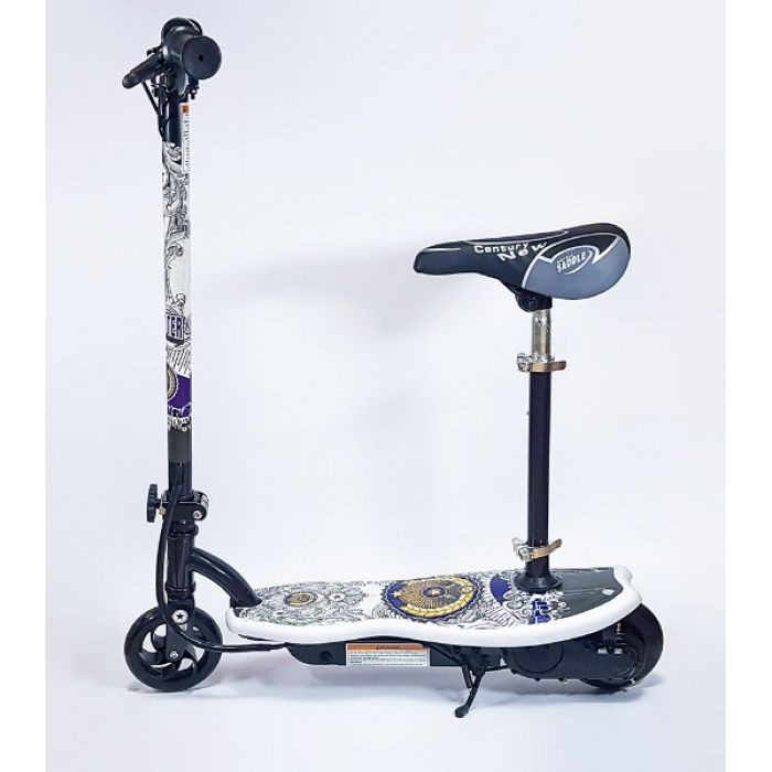 Электросамокат E-Scooter CD-10