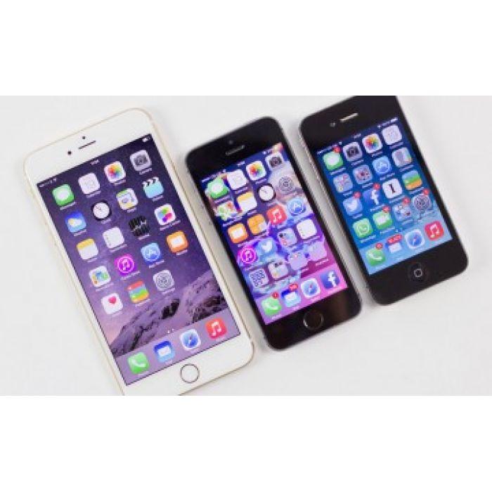 Айфон 6s plus и Айфон 6 plus