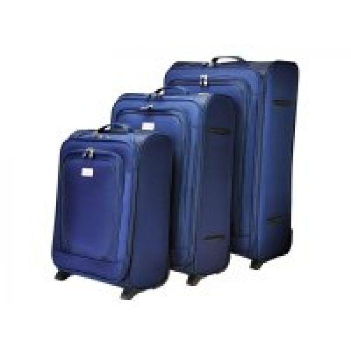 Качественные чемоданы