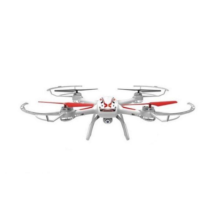 Квадрокоптер Syma X54HC HD видео 4Gb, барометр 2.4G RTF