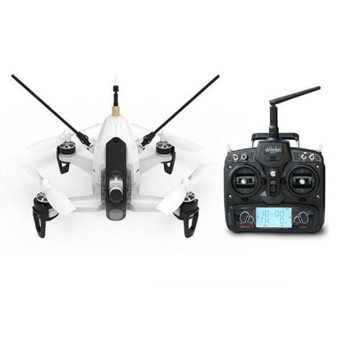 Квадрокоптер Rodeo 150 RTF с очками Goggle4 FPV (2 аккумулятора)