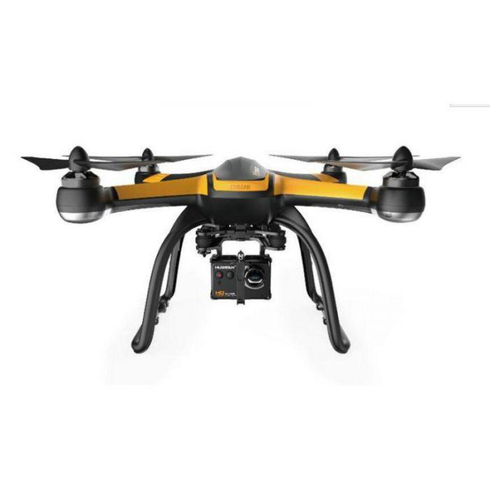 Квадрокоптер Hubsan X4 Pro